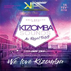 KAS Kizomba party - Friday