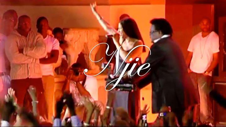 Soirée Elégance Zouk - Njie en concert - Entrée Gratuite