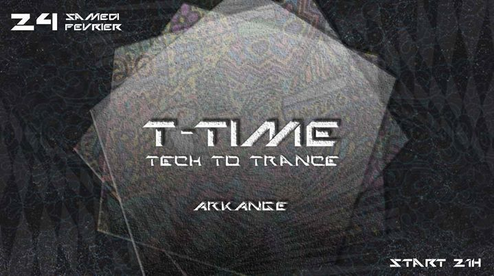 T-time