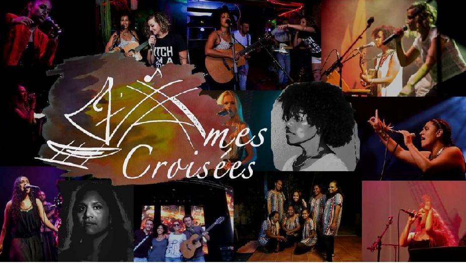 CONCERT / F'Âmes Croisées Vol 3