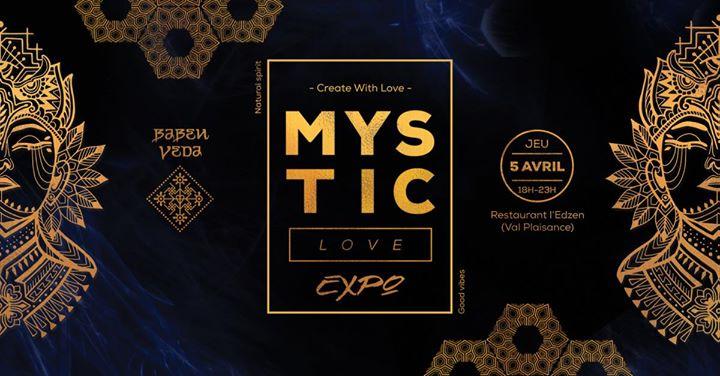 Mystic Love Expo