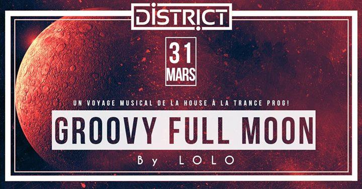 GroOvy Full MoOn by Lolo