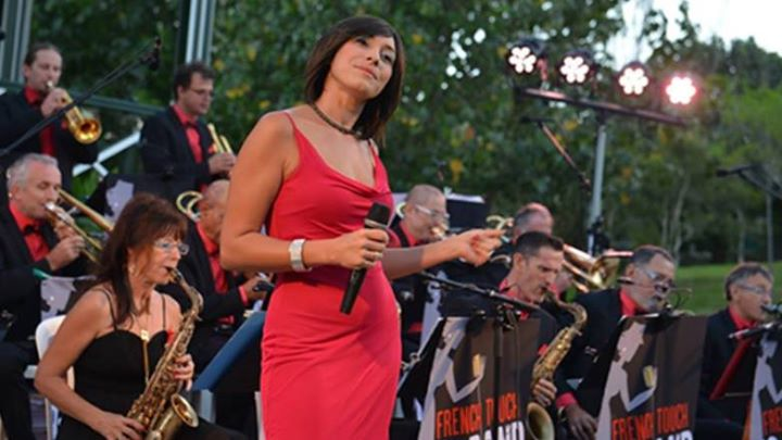 Soirée JAZZ French Touch Big Band
