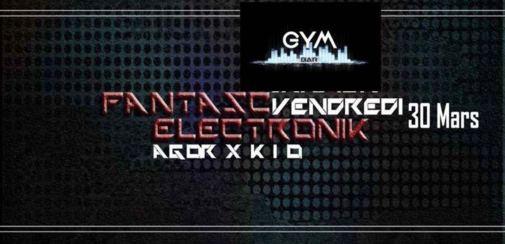 Fantasc Electronik