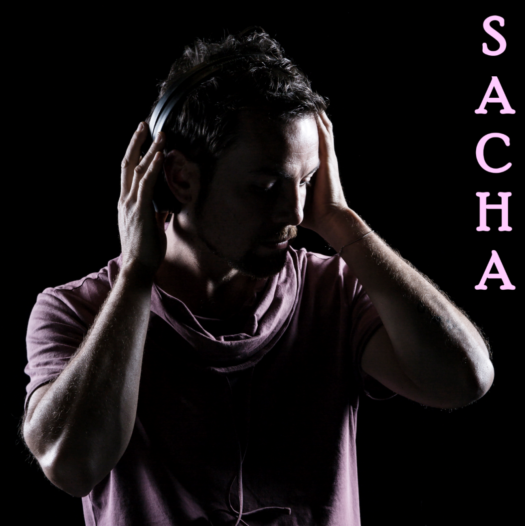 CONCERT  : SACHA