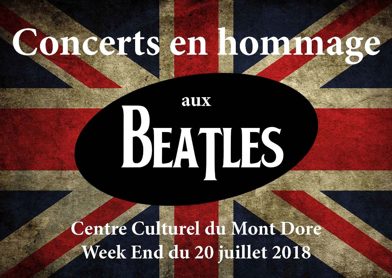 CONCERT TRIBUTE TO THE BEATLES